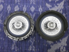 Kenwood - 16 cm 2-Way speakers (FC-rt16).