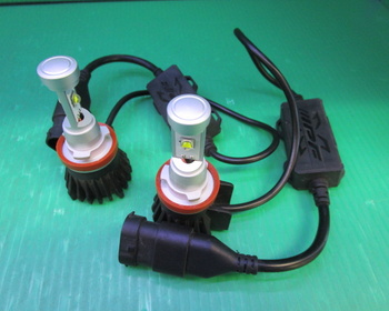 IPF - Used! LED Valves (H9)