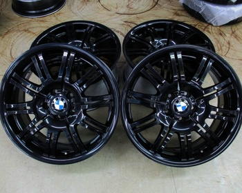 BMW - BMW (CSL) Genuine OP19 inch aluminum set of 4