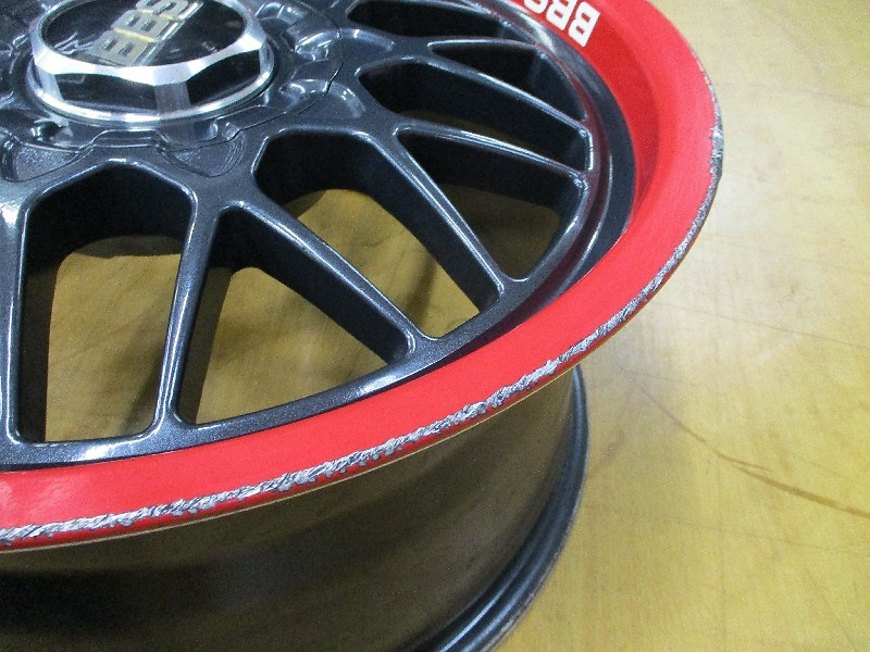 BBS - 4 BBS RG136 and 138/17 inch wheels
